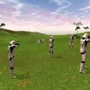 La fine di Star Wars Galaxies tra due settimane