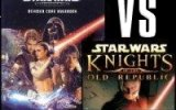 Star Wars: KOTOR l'approfondimento di RPGPlayer
