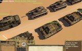 Desert Rats VS Afrika Corps