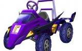 Facce da Kart