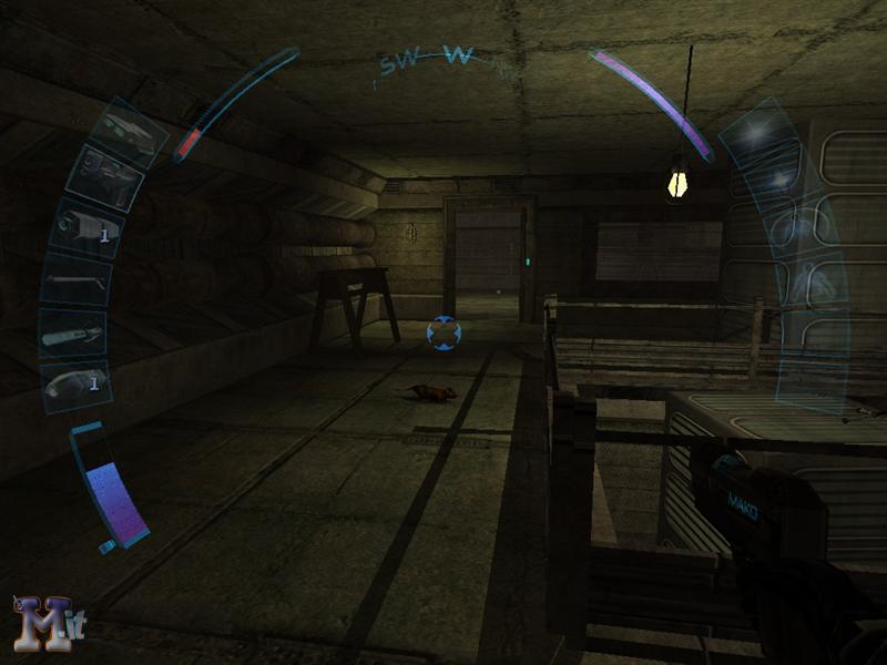 La Soluzione di Deus Ex: Invisible War