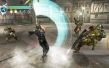 Ninja Gaiden Hands On