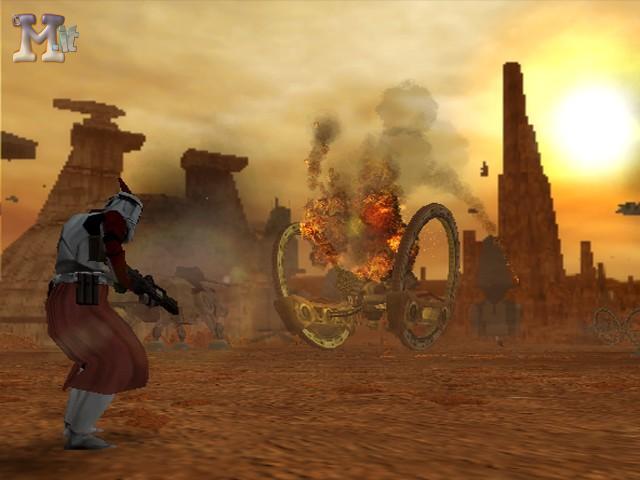 Intervista a Jim Tso - Star Wars: Battlefront