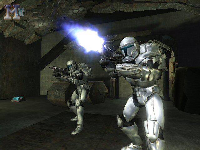 Republic Commando - Intervista a Steve Matulac
