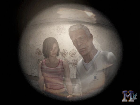 [E3 2004] Silent Hill: The Room