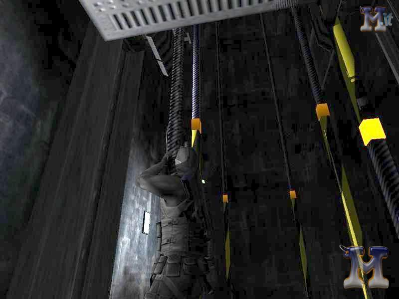 La Soluzione di Tom Clancy's Splinter Cell: Pandora Tomorrow