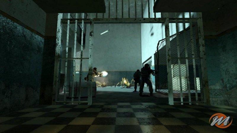 [E3 2004] Half-Life 2: anteprima e intervista