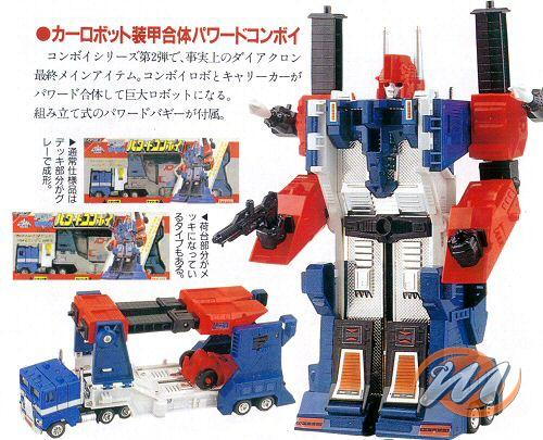Transformers - 1984/2004