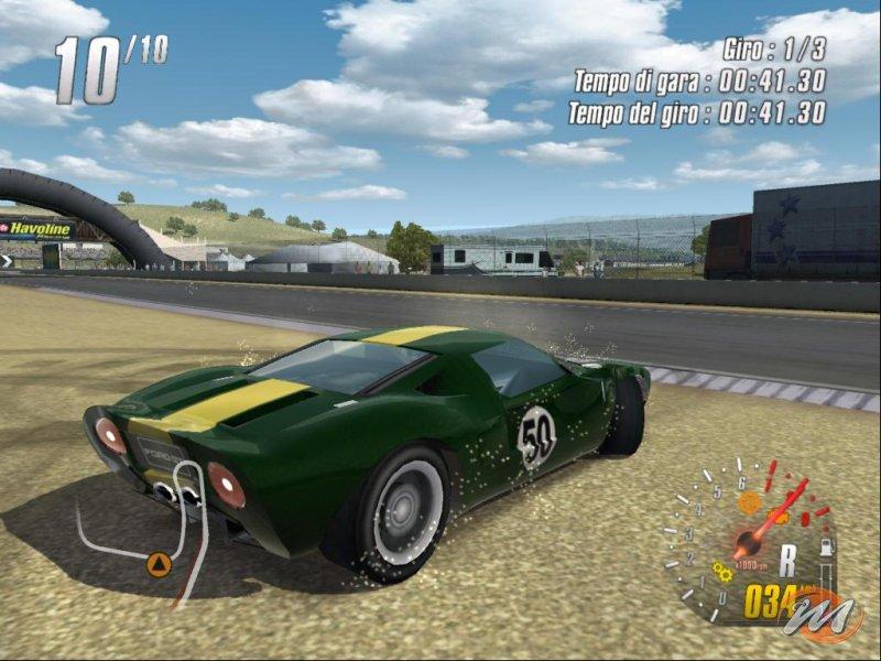 subito gratis gioco auto patente virtuale