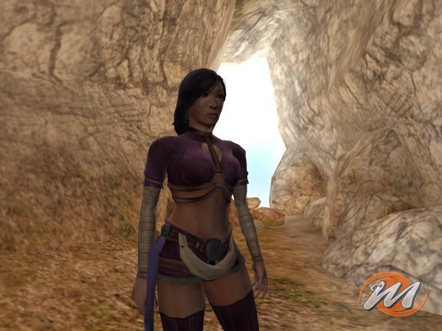 [E3 2004] Provato: Jade Empire
