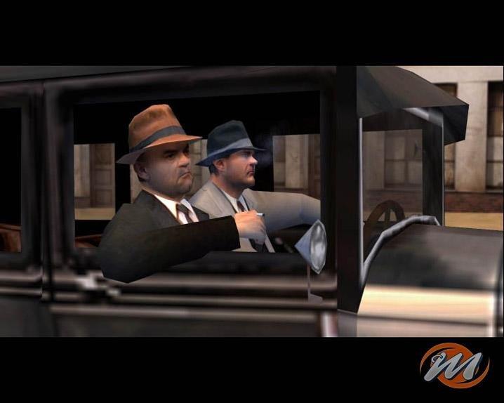 La soluzione di Mafia: City of Lost Heaven