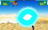 Dragon Ball Z: Supersonic Warriors