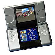 [E3 2004] Ecco il Nintendo DS?