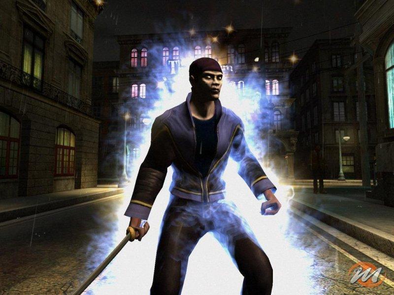 [E3 2004] Speciale Vampire 2: Bloodlines!