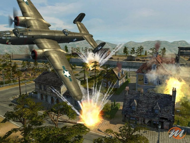 [E3 2004] Codename: Panzers