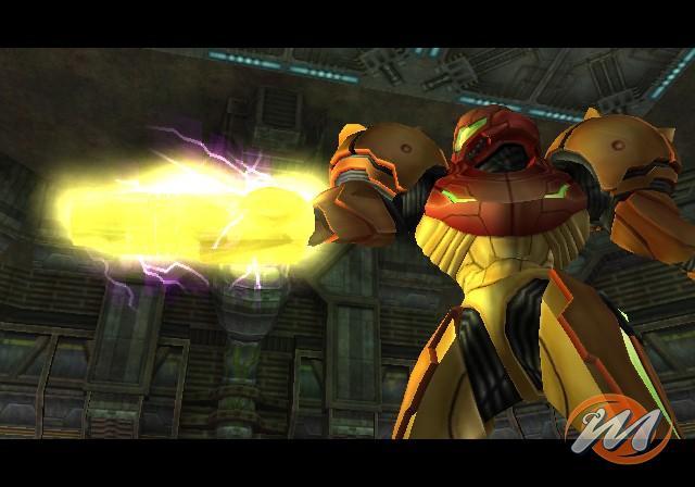 La soluzione completa di Metroid Prime 2: Echoes