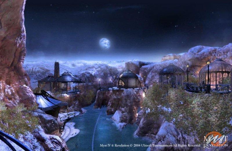 La Soluzione completa di Myst IV: Revelation