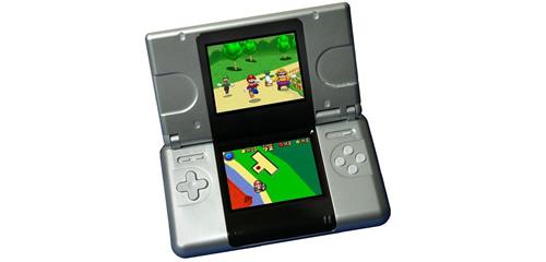 Provato il Nintendo DS