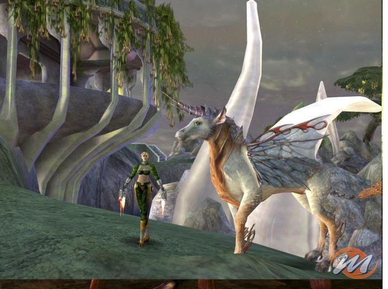 [E3 2004] Tabula Rasa