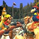 Jak 2, Jak 3 e Jak X: Combat Racing si aggiungeranno al catalogo di PlayStation 4 il 6 dicembre