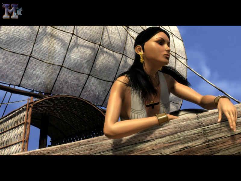 Egypt III - Il destino di Ramses