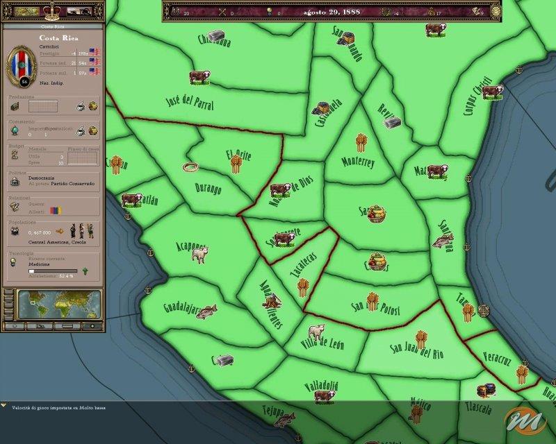 Victoria - Un Impero Sotto il Sole