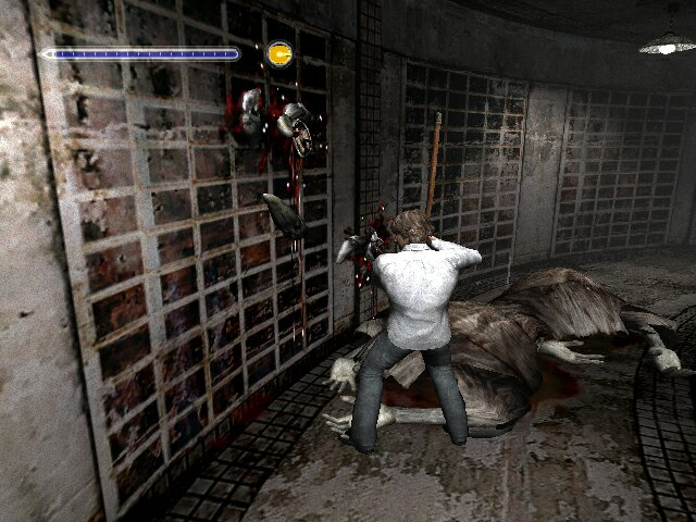 La Soluzione completa di Silent Hill 4: The Room