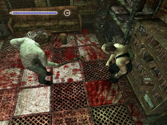 Silent Hill 4: The Room - Recensione - ps2 - 42092