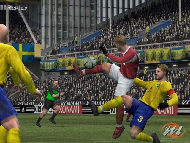 Pro Evolution Soccer 4 (Winning Eleven 8)