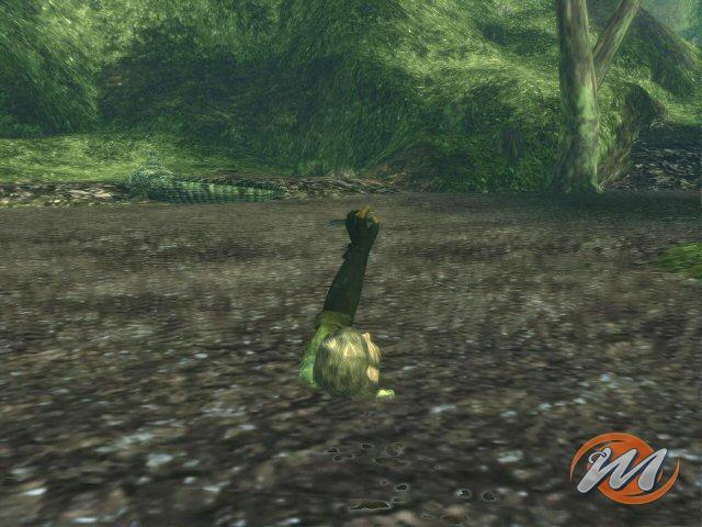 La soluzione completa di Metal Gear Solid 3: Snake Eater