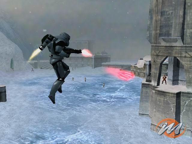 Recensione di Star Wars: Battlefront PS2/Xbox