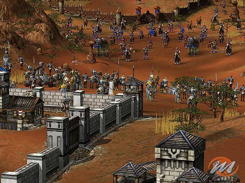 L'anteprima di Kohan 2: Kings of War