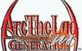 Prime informazioni per Arc The Lad Generation