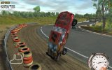 Flatout: l'erede di Destruction Derby si prepara a sbarcare su pc!