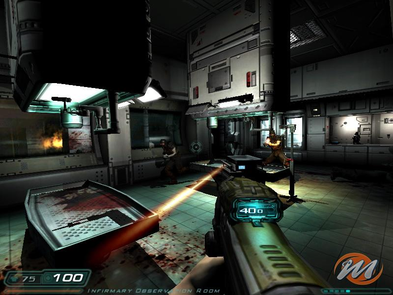 Doom 3: c'è un po' di luce all'inferno