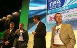 Xbox, EA e Fifa Interactive World Cup