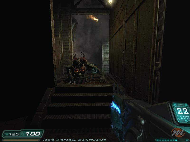 Doom 3 - La recensione