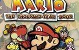 Boxart americani per Donkey Konga e Paper Mario 2