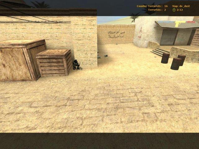 Counter-Strike (HL)
