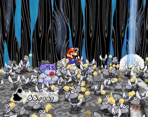 La soluzione di Paper Mario: il Portale Millenario