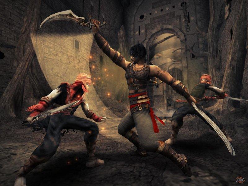 La recensione di Prince of Persia: Spirito Guerriero