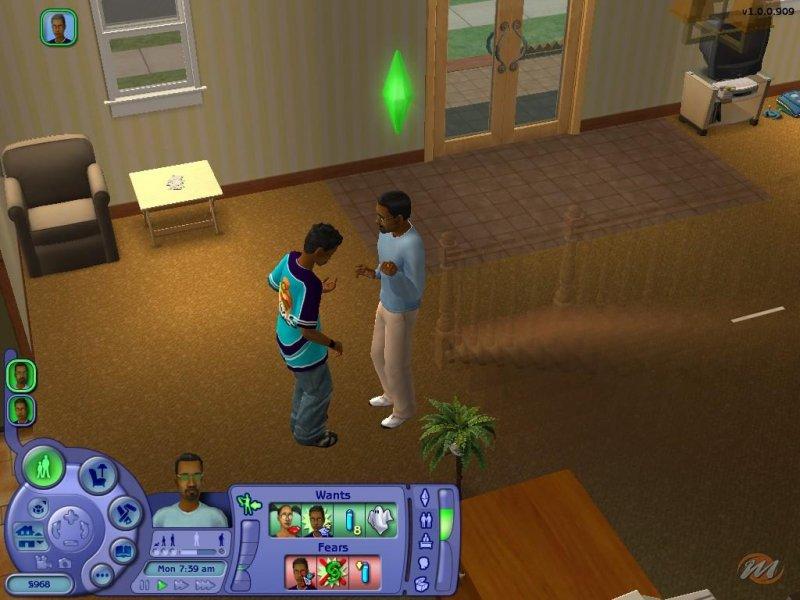 come rompere una coppia di appuntamenti su Sims FreePlay