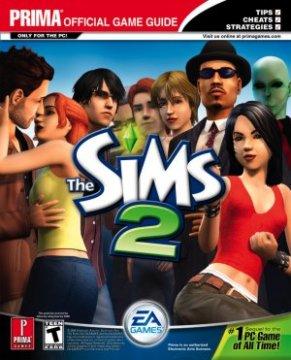 Sta per arrivare la guida strategica ufficiale di The Sims 2!