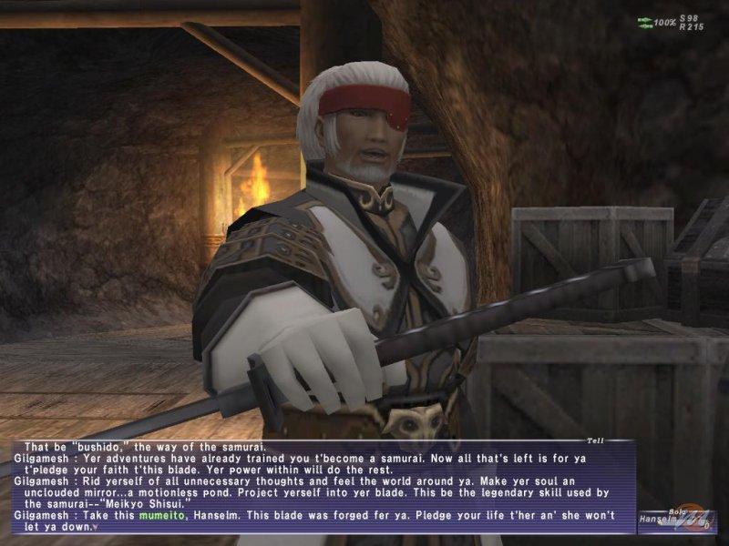 Final Fantasy XI è l'episodio di maggior successo per la serie