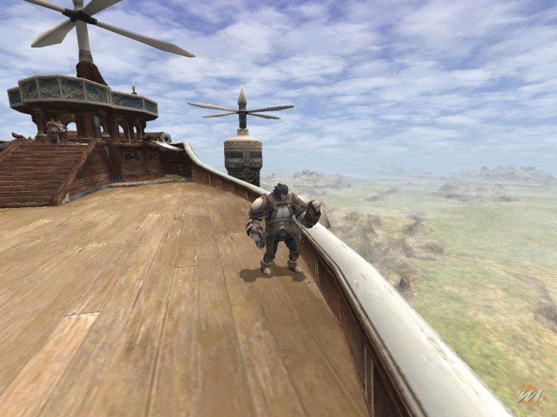 Square Enix citata in giudizio per 5 milioni di dollari per FFXI
