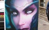 World of Warcraft - Press Tour Europeo 2004