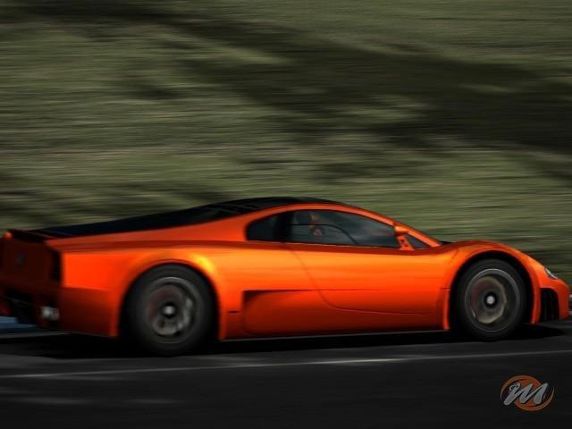 Gran Turismo 4 (GT 4)