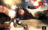 [TGS 2004] Prime Immagini per Metal Wolf Chaos