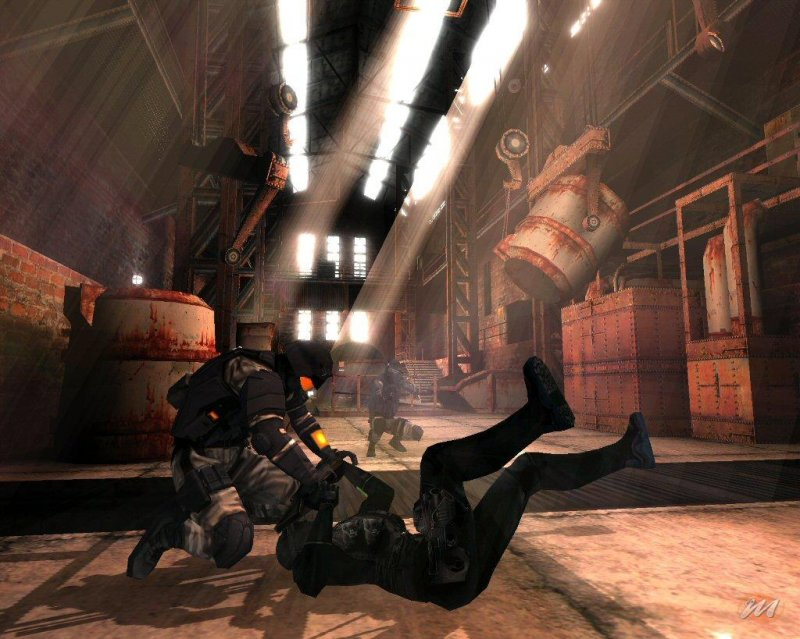 La soluzione completa di Tom Clancy's Splinter Cell: Chaos Theory
