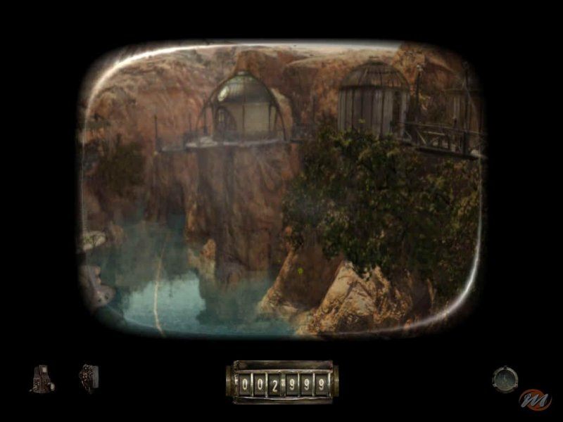 Rivelazioni dai mondi di Myst